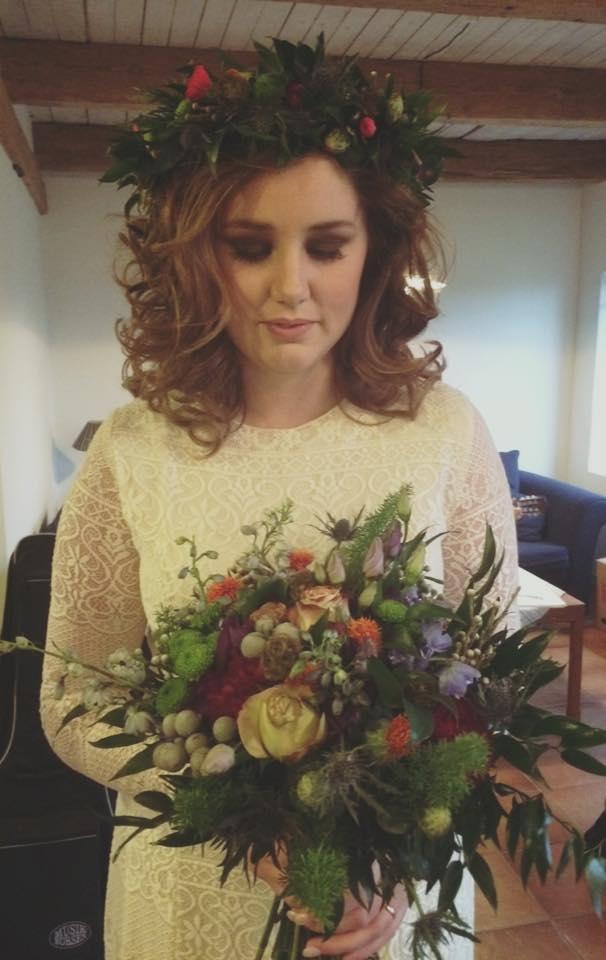 Novemberbröllop #stinapeter