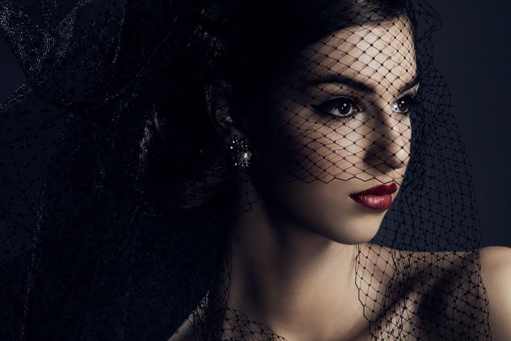 Lisa Nilsson, Sweden Models | Foto: Karina Szuter